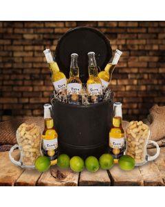 Custom Beer Gift Baskets Boston