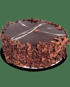 Chocolate Raspberry Truffle