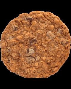 Cowboy Cookie Box
