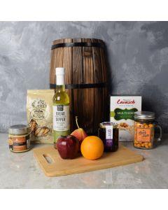 Swansea Snack Platter, gourmet gift baskets, gift baskets, gourmet gifts