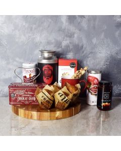 Brewster Sampler Gift Set