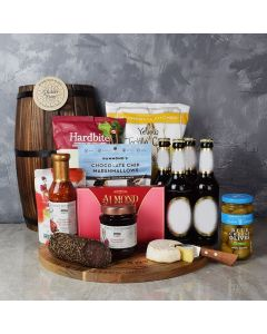 A FRIEND INDEED GIFT BASKET