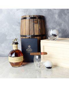 A Class Apart Liquor Gift Crate, liquor gift baskets, gourmet gift baskets, gift baskets