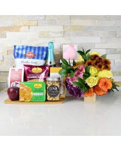HAVE A HAPPY & BUBBLY DIWALI GIFT SET
