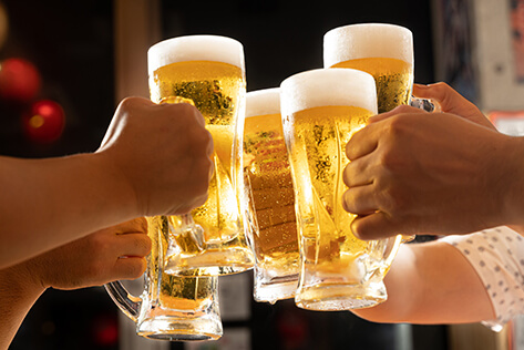 Beer Gift Baskets Delivery Unionville