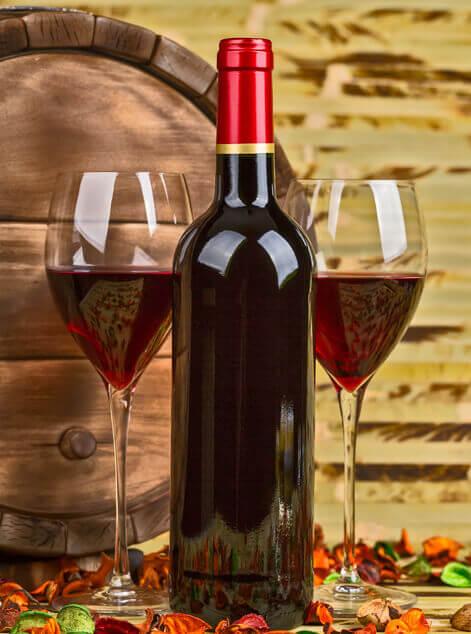 Wine Gift Baskets Brookfield