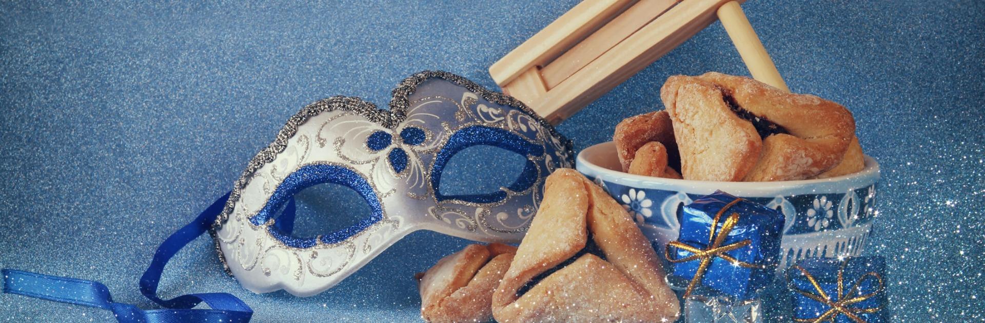 Purim Gift Baskets New Britain