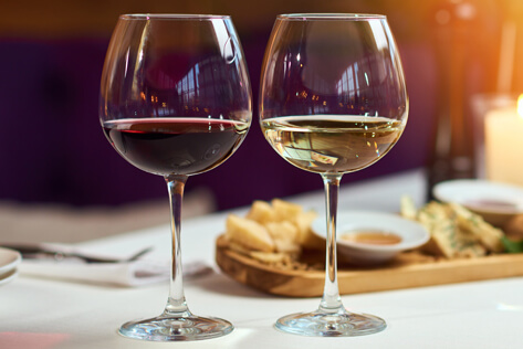 Wine Gift Baskets Monson