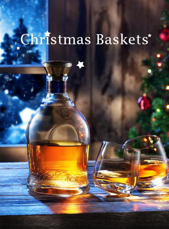 Christmas Gift Baskets Idlewell
