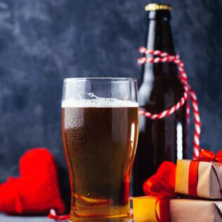Beer gift baskets Idlewell