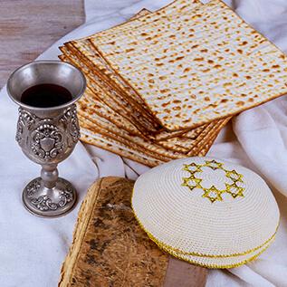 Kosher gift baskets Idlewell