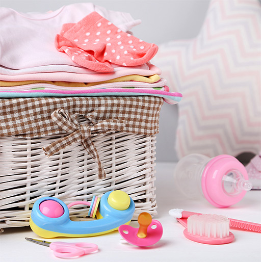 Our Baby Gift Ideas for New Parents