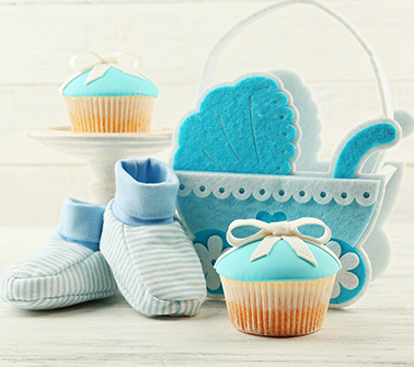 Baby Gift Baskets Delivered to Boston