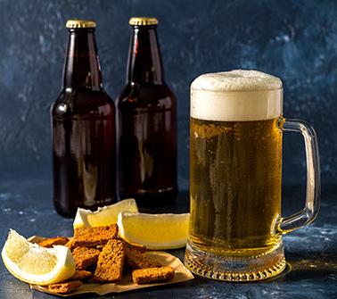 Beer Gift Baskets Delivered to Boston