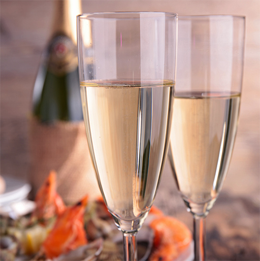 Our Champagne and Chocolate Gift Ideas for Bosses & Co-Workers