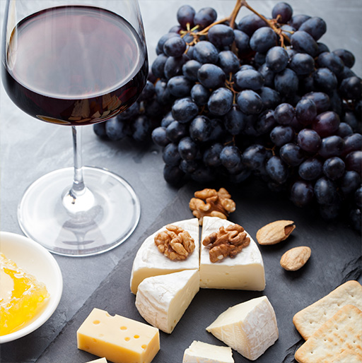 Our Cheese and Charcuterie Gift Ideas for Mom & Dad