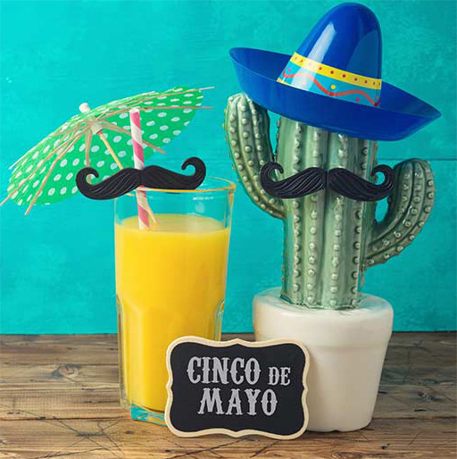 Our Cinco De Mayo Gift Ideas for Bosses & Co-Workers