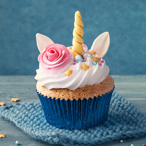Our Cupcakes Gift Ideas for new parents