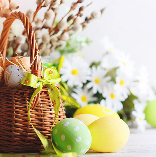 Our Easter Gift Ideas for Bosses & Co-Workers