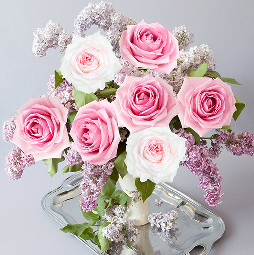 Our Flowers Gift Ideas for Friends