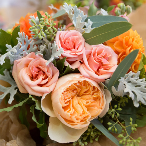 Our Flower Clubs Gift Ideas for Bosses & Co-Workers