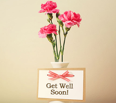 Get Well Gift Baskets Delivered to Boston