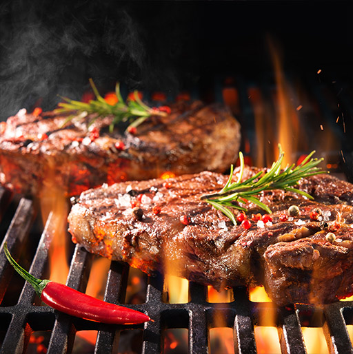 Our Grill and BBQ Gift Ideas for Mom & Dad