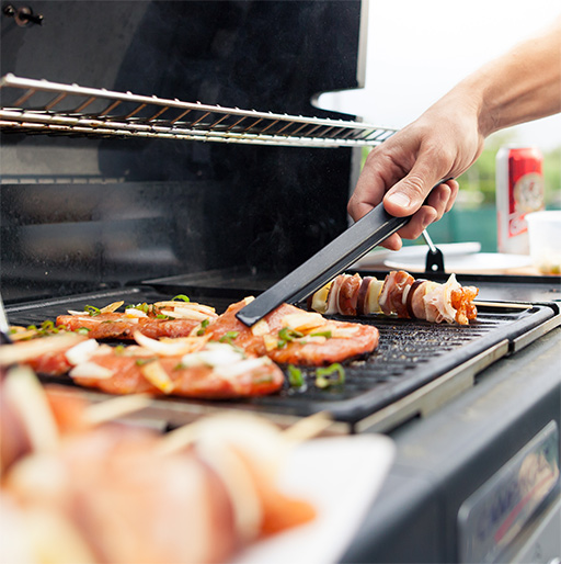 Our Grill and BBQ Gift Ideas for Bosses & Co-Workers