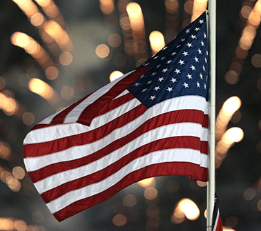 Independence Day Gift Baskets Delivered to Boston