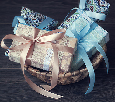 Just Because Gift Baskets Delivered to Boston