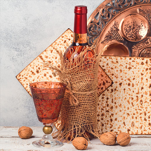 Our Kosher Wine Gift Ideas for Mom & Dad