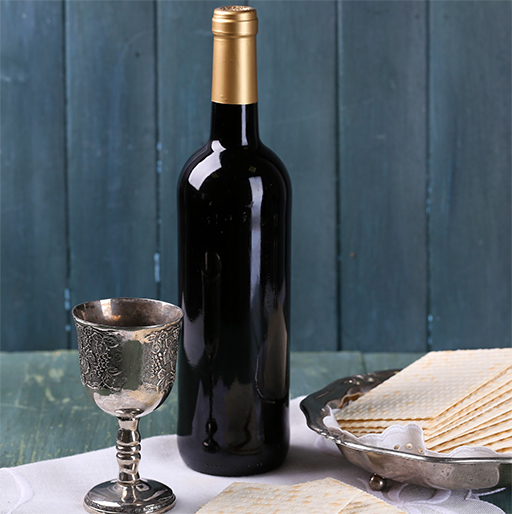 Our Kosher Wine Gift Ideas for Bosses & Co-Workers