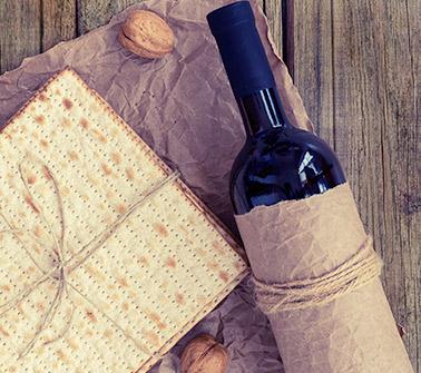 Kosher Wines Gift Baskets Delivered to Boston