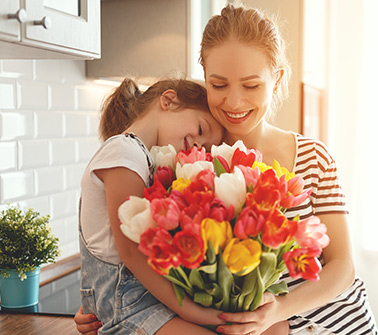 Mother's Day Gift Baskets Delivered to Boston
