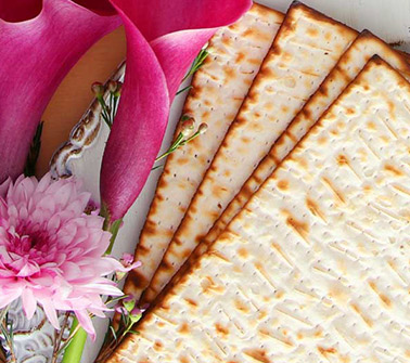 Passover Gift Baskets Delivered to Boston