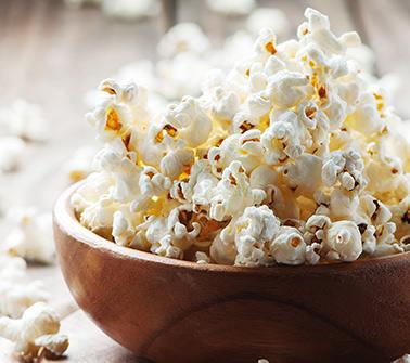 Popcorn Gift Baskets Delivered to Boston