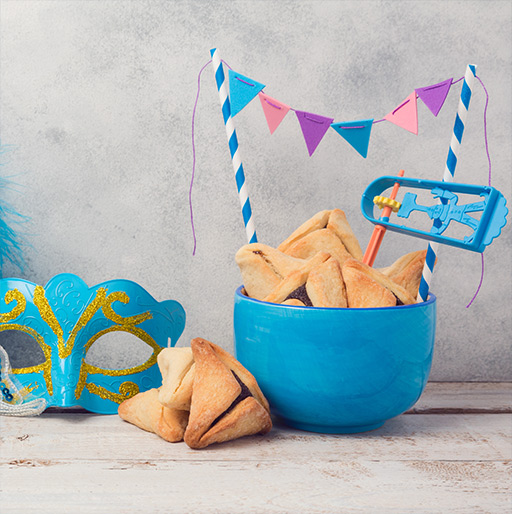 Our Purim Gift Ideas for Mom & Dad