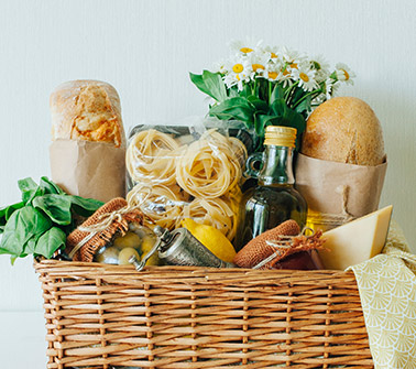 Thinking of You Gift Baskets Delivered to Boston