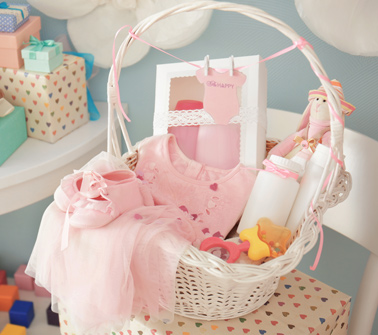 Unisex Gift Baskets Delivered to Boston