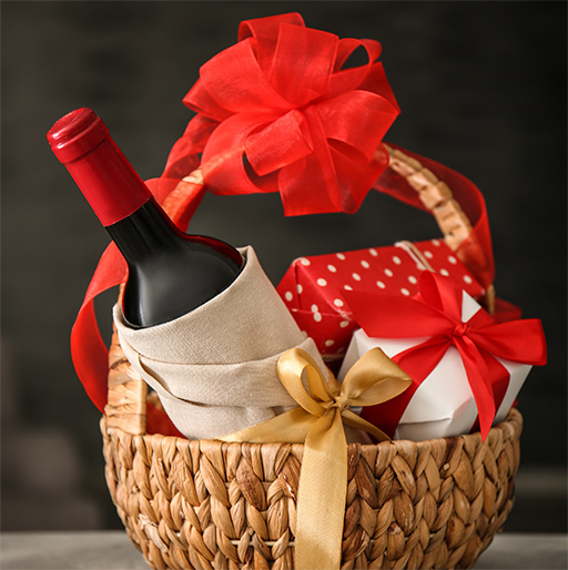 Our Wine Beer and Spirits Gift Ideas for Bosses & Co-Workers