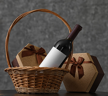 Wine Beer and Spirits Gift Baskets Delivered to Boston